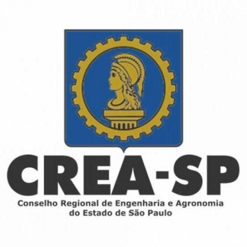 EMPRESA REGISTRADA NO CREA-SP